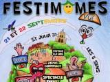 FestiMômes : festival des enfants au village!