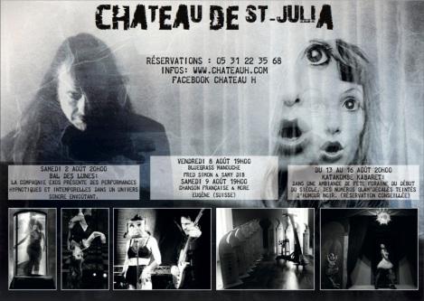 st-julia-programme