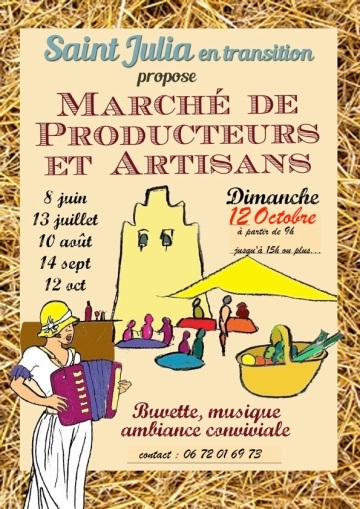 marché oct