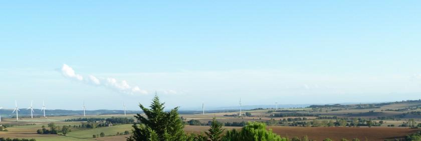 vue St-Julia